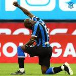 Serie A, Inter – Sampdoria 2-1: Lukaku – Lautaro regalano i tre punti