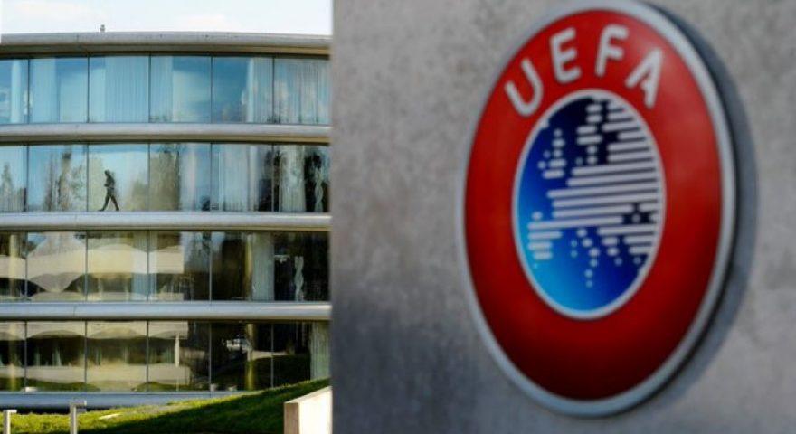 Stemma Uefa