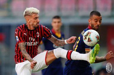 Ac Milan official