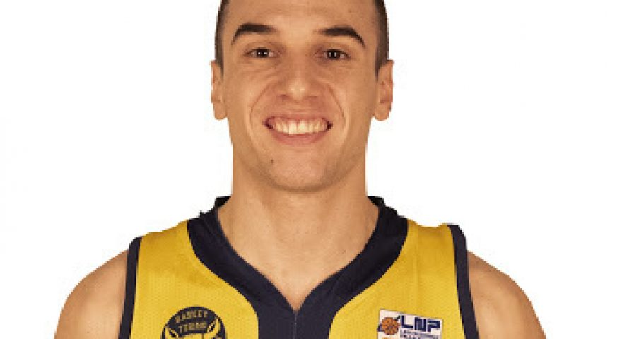 Alessandro Cappelletti - basket_torino