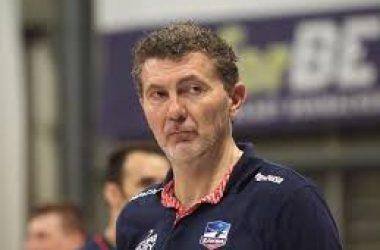 Andrea Gardini volley