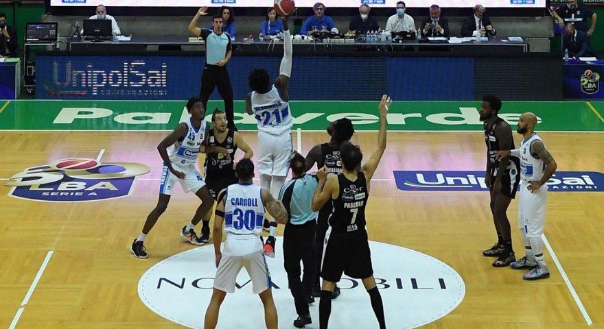 Basket Lega A