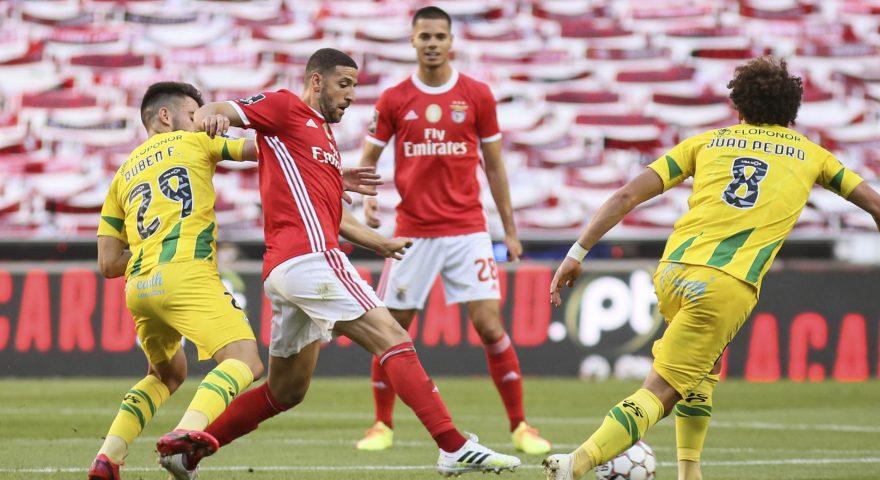 Benfica - official twitter