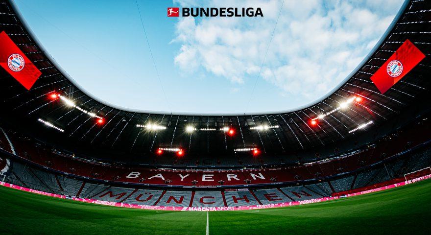 Bundesliga official twitter