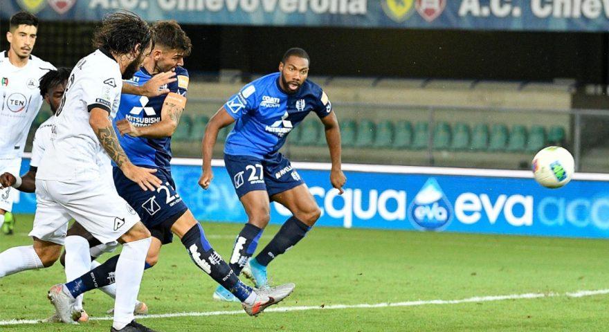 Chievo verona - official