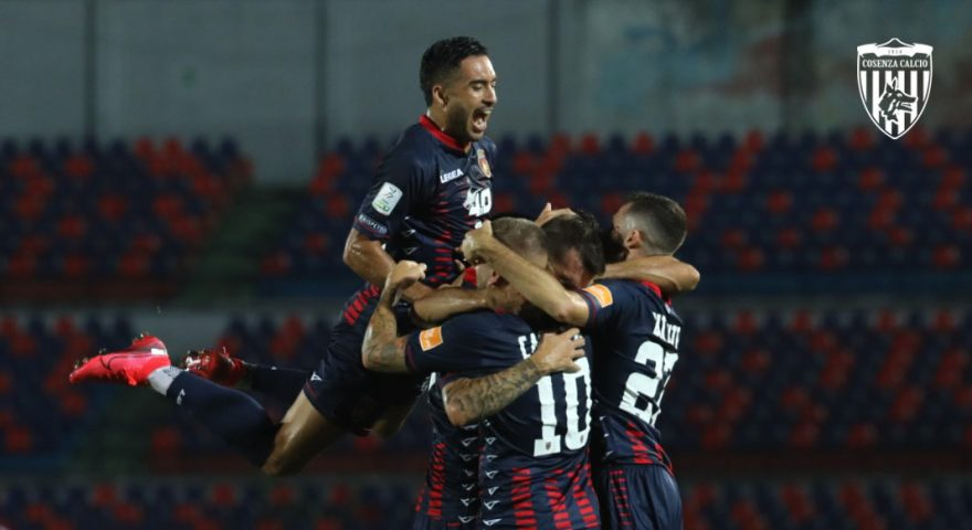 Cosenza calcio_official