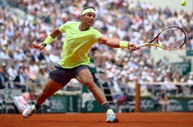 Nadal Tennis