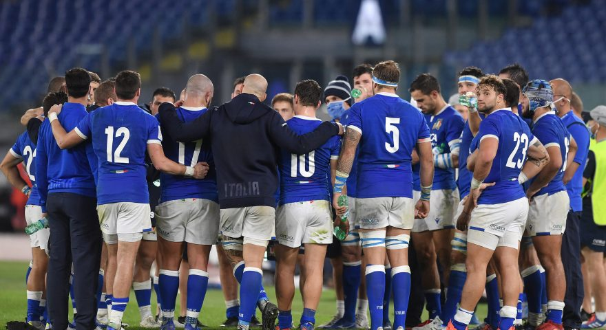 italrugby all'olimpico