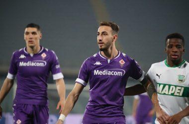 Fiorentina official