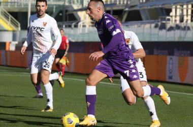 Fiorentina -official