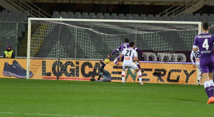 Fiorentina - official