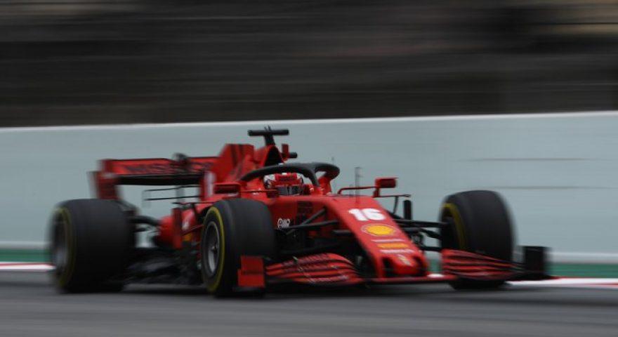 Formula 1 - official twitter