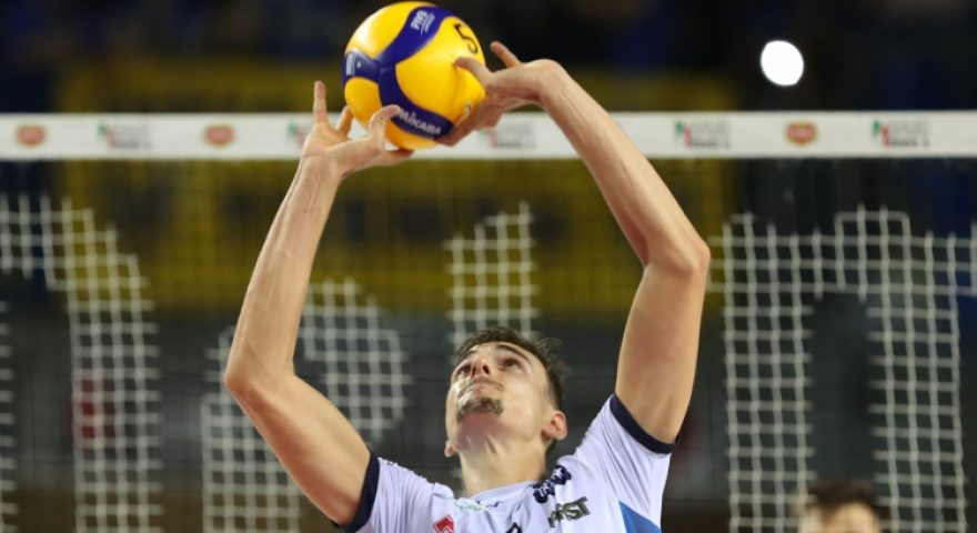Giannelli Trentino Volley