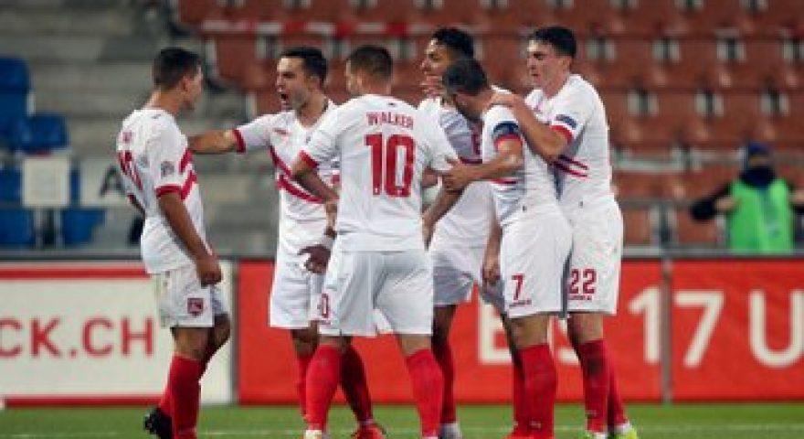 Gibilterra Nations League