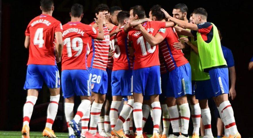 Granada liga