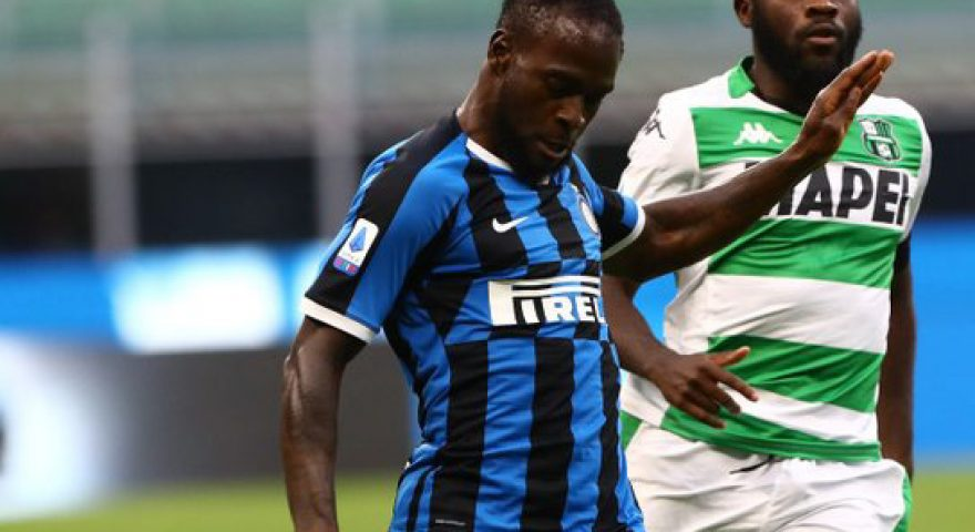 Inter-Sassuolo_official twitter Inter
