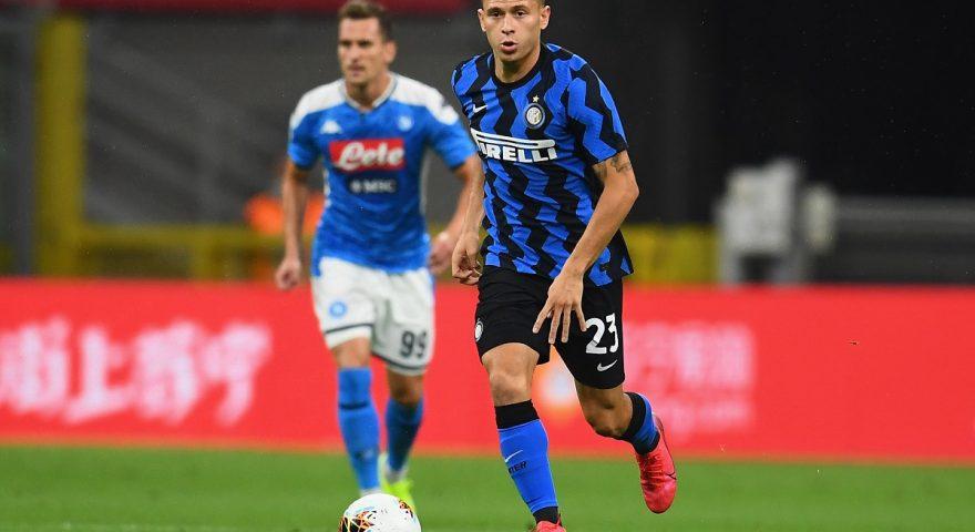 Inter official twitter