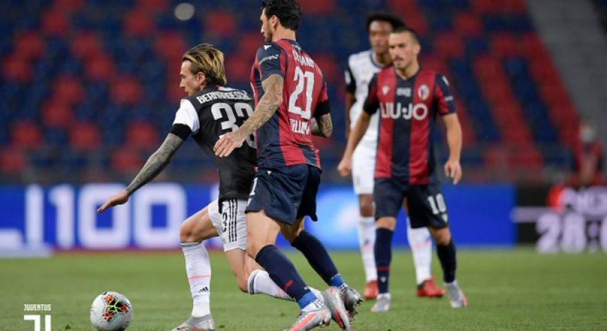 Juve-Bologna