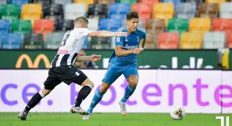 Juventus official