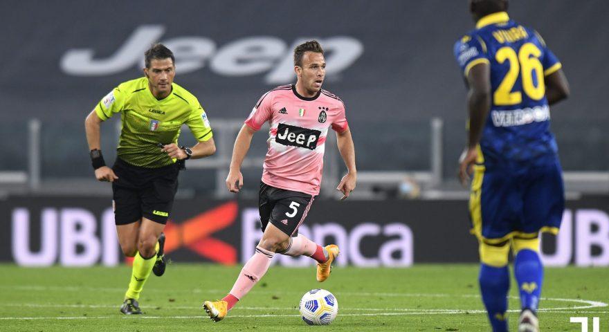Juventus official twitter