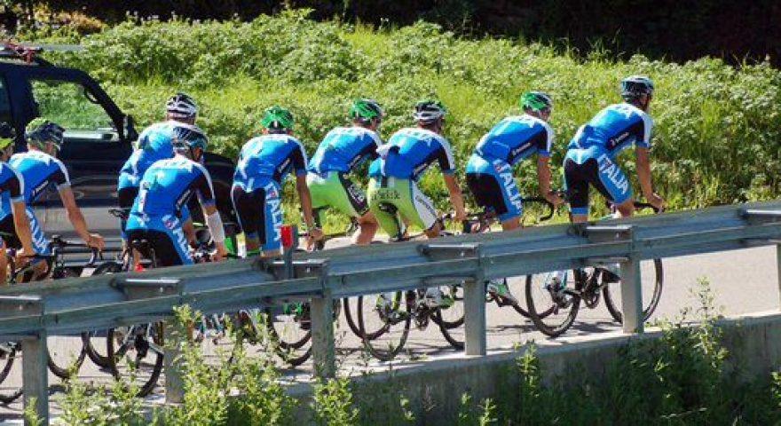 Ciclismo italiano