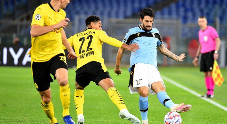 Lazio-Borussia