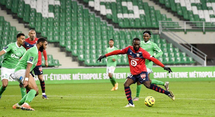 Ligue 1 Lilla
