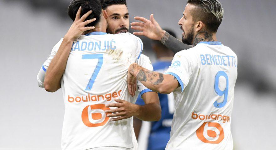 Ligue 1 Marsiglia