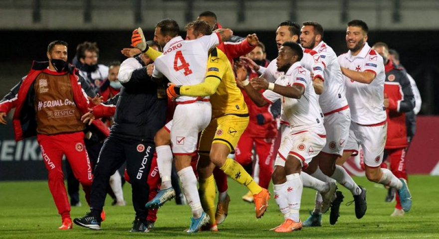 Malta - nations league