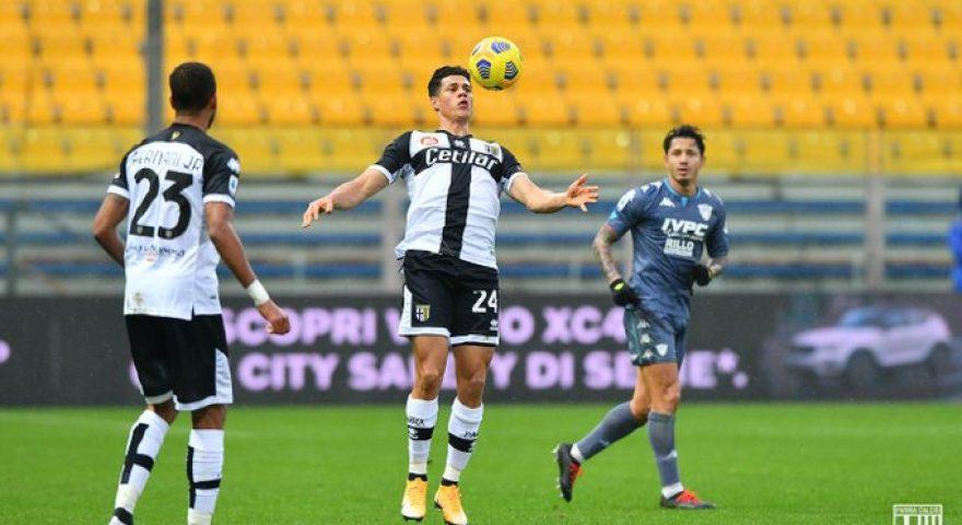Parma official