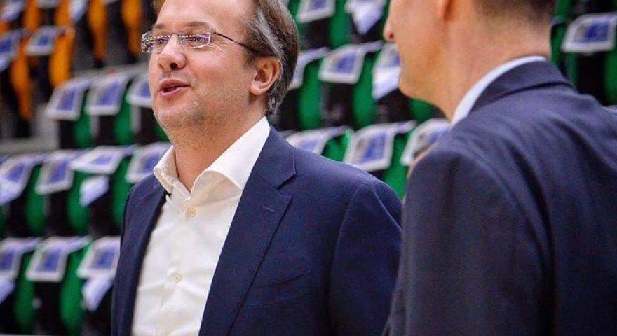 Pasquini - Sassari Basket