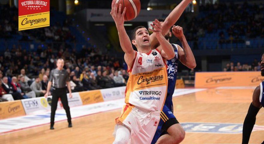 Pesaro basket