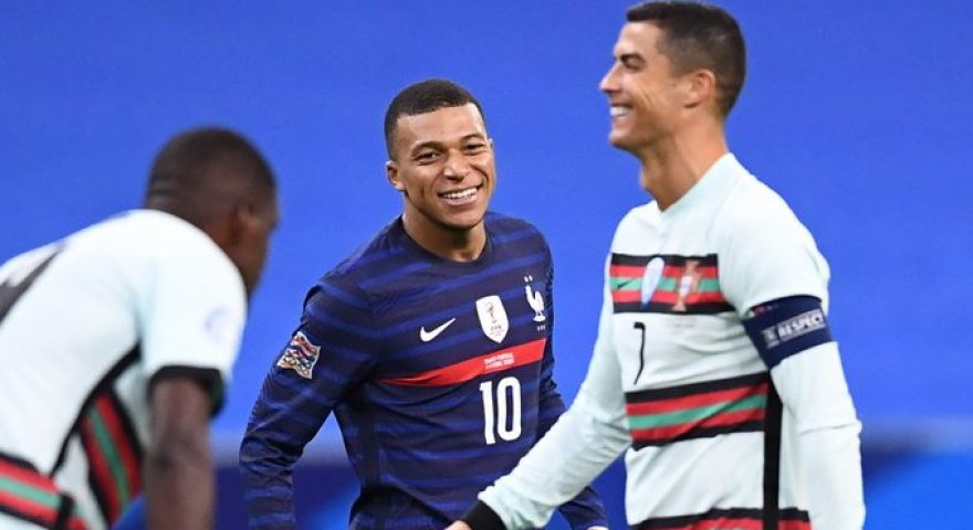 Portogallo - Francia