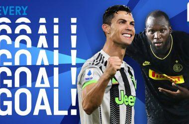 Ronaldos-Late-Winner-Lukaku-Scores-AGAIN-EVERY-Goal-Round-10-Serie-A
