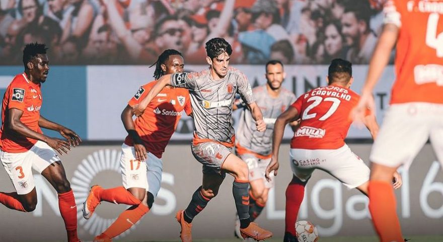 Santa Clara Sporting Braga