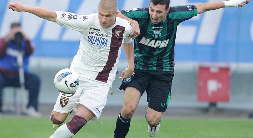 Sassuolo-Toro - official