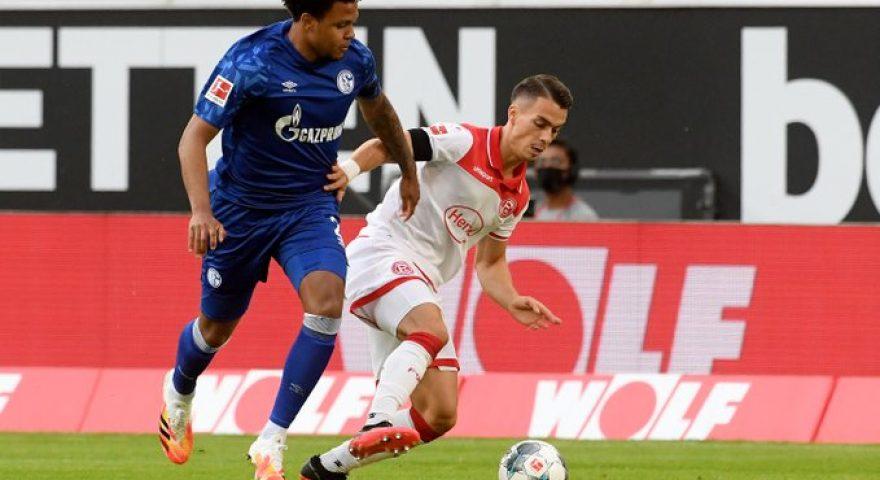 Schalke04 - official twitter