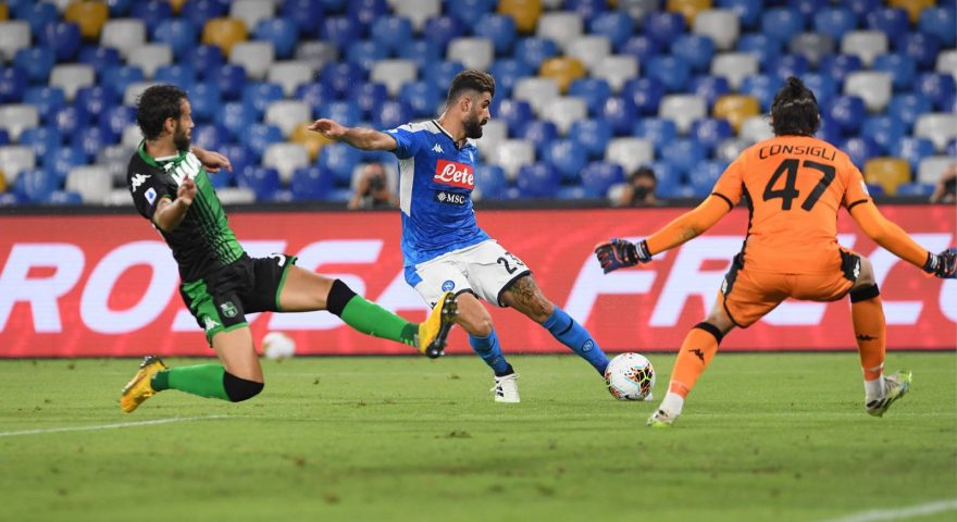 Ssc Napoli official