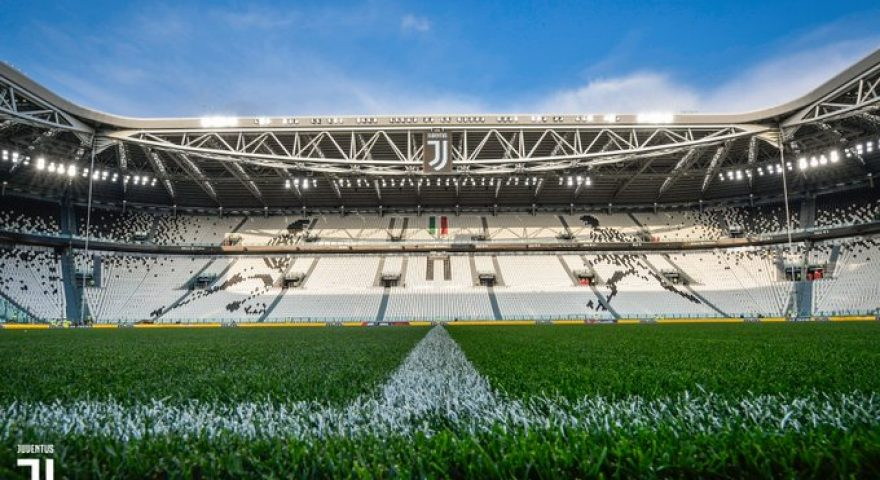 Stadium - Juventus Fc official twitter