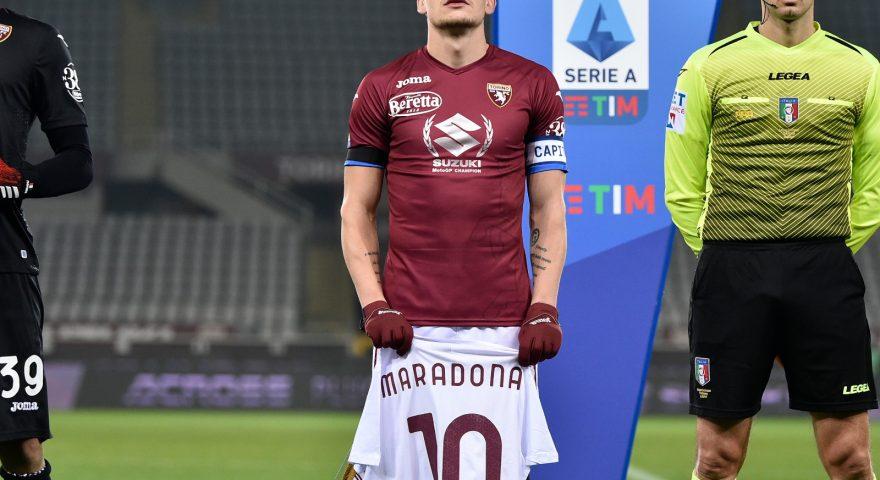 Torino official