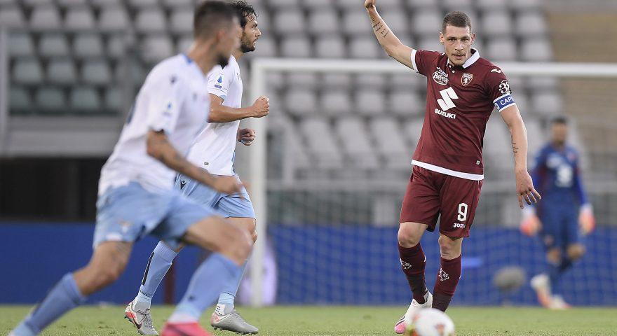 Torino official twitter