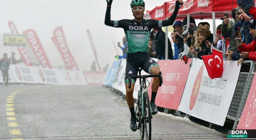 ciclismo Großschartner