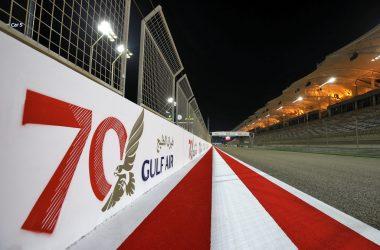 Circuit atmosphere.26.11.2020. Formula 1 World Championship, Rd 15, Bahrain Grand Prix, Sakhir, Bahrain, Preparation Day.- www.xpbimages.com, EMail: requests@xpbimages.com © Copyright: Moy / XPB Images