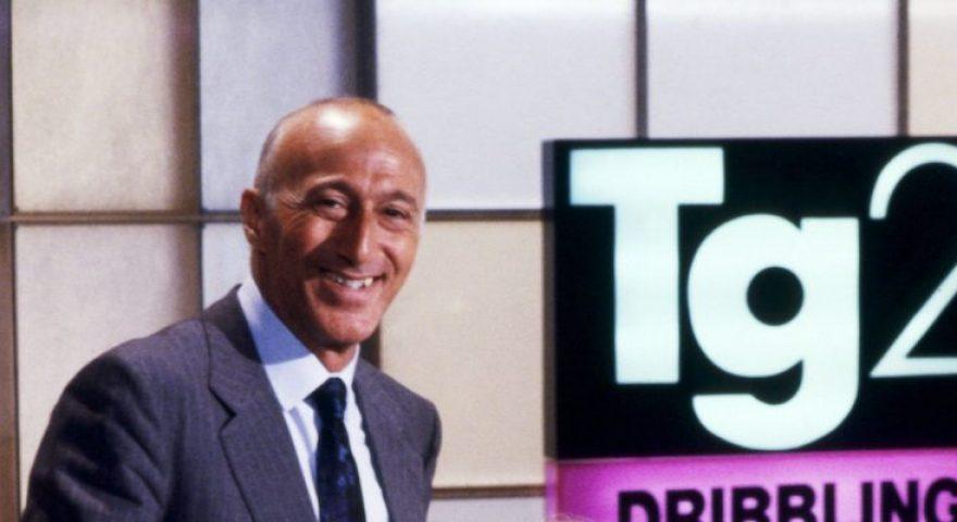 Roma - Anno 1989Trasmissione televisiva di rai 2
